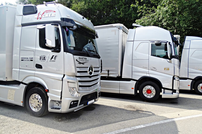 『台中特殊八噸貨車借款免留車案例』王先生